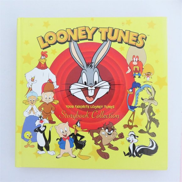 Looney Tunes Your Favorite Storybook Collection